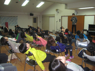 NPO法人日本ゆる協会